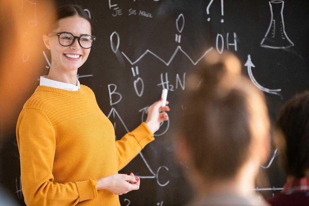 Insegnare in risposta - Marco Munich Consulente Marketing per Coach, Operatori Olistici e Terapeuti