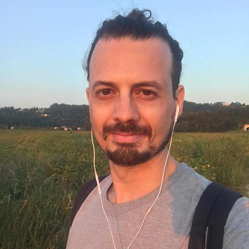 Marco Munich Consulente Marketing per Coach, Operatori Olistici e Terapeuti